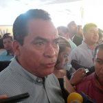 El secretario de Gobierno explicó que los funcionarios estatales pueden acudir a los eventos políticos siempre que no comprometan su función pública