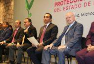 Las temáticas abordadas en este Foro fueron expuestas por reconocidos expertos en la materia, tales como Gerry Eijkemas, representante de la Organización Panamericana y de la Organización Mundial de la Salud OPS/OMS en México, entre otros