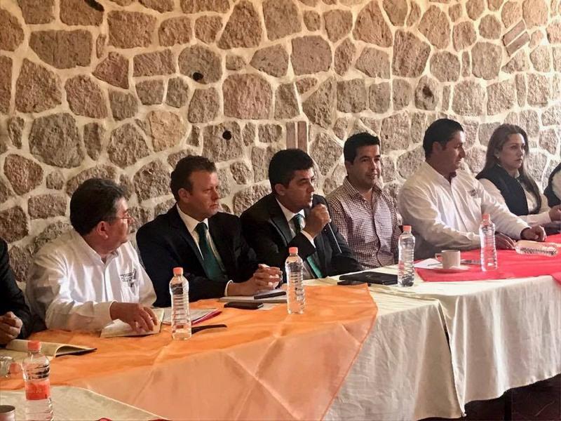 Este nombramiento traerá beneficios para el municipio, ya que el Ayuntamiento, tendrá una comunicación directa con el Gobierno del Estado, para atender las necesidades de la población