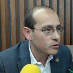 José Manuel Hinojosa, líder estatal del PAN mencionó que hubo una renovación de consejo Estatal histórica