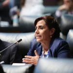 No al gasolinazo y apoyo a las decisiones y políticas del Estado mexicano ante las amenazas de Estados Unidos