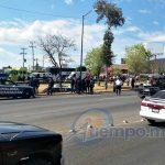 Según comunicado de prensa: La Policía de Morelia hace un exhorto a la ciudadanía a respetar las alarmas sonoras para que las corporaciones de seguridad y auxilio puedan acudir a las llamadas de alertas con celeridad