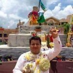 Puebla Arévalo dijo ser asiduo asistente a esta celebración, más allá del lugar en el que se realice, por lo que consideró un orgullo que se vaya a realizar en Zacapu, el municipio del cual es originario