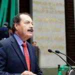 Silva Tejeda aseguró que en breve la fracción parlamentaria del tricolor en el Congreso del Estado, presentará la misma propuesta que se estudia a nivel federal
