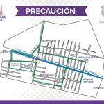 A modo de conclusión, el funcionamiento municipal refrendó el compromiso de la actual administración por sanear el Río Chiquito, así como por ejecutar obras duraderas e integrales