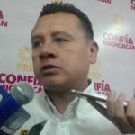 Respecto al mitin realizado por Andrés Manuel López Obrador hace una semana en Morelia, Torres Piña mencionó que no tiene conocimiento exacto de cuantos militantes perredistas acudieron