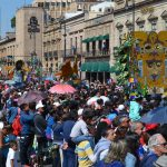 Para mayores informes, informó que la convocatoria se encuentra publicada en la página de internet www.morelia.gob.mx