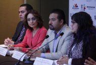 Los talleres serán posibles gracias a los recursos gestionados por el Gobierno de Michoacán, que encabeza el mandatario Silvano Aureoles, ante el Conacyt, con apoyo de la Coordinación General de Comunicación Social para el segmento dedicado a medios de comunicación