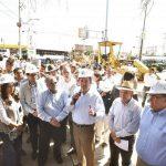 Anuncia Márquez Márquez la construcción de una nueva deportiva en la zona sur y una alberca semi-olímpica en Celaya