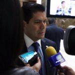 Núñez Aguilar llevó esta propuesta con el motivo de que el congreso generara sinergias, diálogos y construcciones políticas para contribuir al desarrollo de las zonas económicas especiales