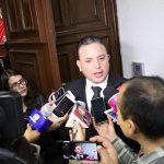 Quintana Martínez aseguró que desde Michoacán se hará lo propio y se impulsará una defensa férrea a favor de los derechos de los migrantes, reiterando que la unidad será la mejor manera de enfrentar los embates políticos, sociales y económicos