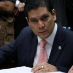 Los diputados integrantes de la 73 Legislatura michoacana aprobaron la iniciativa de Núñez Aguilar de crear una comisión para darle seguimiento al tema de las Zonas Económicas Especiales