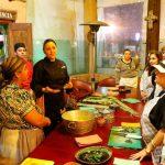 Agencias de viajes se mostraron interesadas en dar a conocer la riqueza y atractivos de la capital michoacana