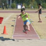 Asisten más de 260 atletas del interior del estado