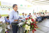 Aureoles Conejo destacó la influencia e importancia que tiene la producción de limón a nivel nacional y estatal, ya que es una actividad que genera empleo, mejora los ingresos y mueve la economía local y nacional