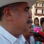 El presidente de la Fucidim llamó a Peña Nieto a recibir con agrado a los connacionales que sean repatriados y a reconocer sus esfuerzos, porque ellos apoyaron con sus recursos el desarrollo de México (FOTO: MARIO REBOLLAR)