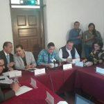 Hace unos días, el gobernador de Michoacán, Silvano Aureoles, señaló que por el retraso en la reestructuración su gobierno ya debía pagar 300 mdp adicionales a los previstos (FOTO: RAMSÉS SEGUNDO RAMÍREZ)