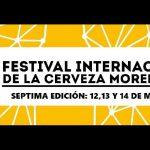 """Este evento socialmente responsable, pues es promotor de cerveza artesanal, promotor del """"Consumo Responsable"""" y el """"Consumo Inteligente"""", y se realizará los días 12,13 y 14 de mayo en Morelia, Michoacán"""