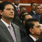 Martínez Alcázar manifestó la necesidad de fortalecer la impartición de justicia en el estado y garantizar la protección de los derechos fundamentales de la ciudadanía