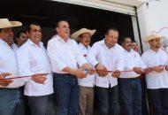 Figueroa Gómez añadió que la bancada del PRD, desde el Congreso del Estado, seguirá trabajando a favor de los sectores más vulnerables
