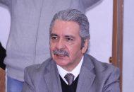 El diputado Mario Armando Mendoza expuso que la LXXIII Legislatura tiene hasta julio para elaborar todo el sistema que operará en el estado