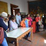 Cabe destacar, que desde el inicio de esta Administración Municipal, a través de la Secretaría de Turismo de Morelia, se creó el área de Congresos y Convenciones