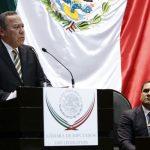 Hasta ahora, tanto la dirigencia nacional de Foro Nuevo Sol, como el secretario y el dirigente del PRD en Michoacán, Antonio García y Carlos Torres han dejado entrever que, Aureoles Conejo representa un buen perfil de cara al 2018