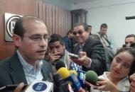 El periodo de gobierno de Salvador Jara es señalado por la ASF, con observaciones mayores a los 5 mil millones de pesos