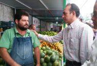Al hacerlo se incrementa el poder adquisitivo de las familias michoacanas, destaca el titular de la dependencia estatal, Antonio Soto