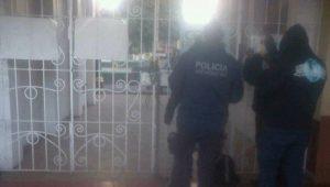Los agentes policiales de Tocumbo se quejan de no contar con las condicione s mínimas necesarias para hacer su trabajo