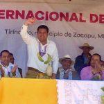 Puebla Arévalo celebró la posición de algunos actores políticos, respecto a denunciar al actual mandatario norteamericano, Donald Trump, ante la Organización de las Naciones Unidas