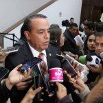El diputado del PRD calificó como una vacilada las corridas financieras que presentó en la anterior reunión de comisiones el diputado, Miguel Ángel Villegas Soto, pues aseguró que no están basadas en estudios serios