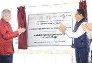 El estado destinará cerca de 10 mdp para los estudios previos del nuevo aeropuerto en la región, anuncia el mandatario estatal