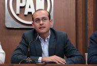 """""""Para nosotros es indispensable que nuestros militantes tengan claridad y certeza durante el desarrollo del proceso de actualización de datos de principio a fin"""": Hinojosa Pérez"""