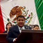Puebla Arévalo exhortó a sus compañeros para trabajar en leyes que plasmen paridad en entre el hombre y la mujer