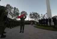 En el acto estuvieron presentes también los miembros del Gabinete Municipal, así como los Regidores del Honorable Cabildo de Morelia