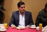 Finalmente, Ernesto Núñez Aguilar dijo que continuará legislando en políticas públicas siempre buscando el beneficio de la entidad