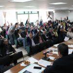 La Convocatoria para los foros de consulta será publicada en los órganos oficiales de la Universidad Michoacana con el propósito de dar la máxima difusión y generar la participación del mayor número posible de nicolaitas
