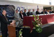 El director de la Facultad, Wilfrido Martínez Molina, agradeció a la comunidad que hoy integra la Facultad a su cargo, por actuar de manera acorde con las generaciones que les precedieron, lo cual han hecho de esta dependencia una de las más sólidas de la Casa de Hidalgo