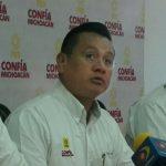 Las declaraciones del dirigente estatal del PRD, fueron hechas luego de darse a conocer los resultados de la fiscalización de la cuenta pública 2015, en la que se señalan observaciones por mas de 5 mil millones de pesos