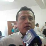 Torres Piña dejó en claro que el acuerdo del Comité Ejecutivo Nacional está por encima de todos los órganos y que son facultades del comité Ejecutivo Nacional, el mover, cambiar o determinar estas acciones, respecto a los procedimientos internos