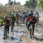 Juan Cabrera Ayala, director del plantel La Piedad, destacó que este evento es también para proyectar a la región como una zona propicia para practicar el ciclismo