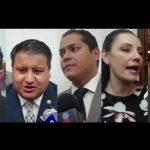 Los diputados coincidieron en que Michoacán necesita tener estabilidad y que el destape del mandatario podría generar diversas situaciones adversas en el desarrollo del estado