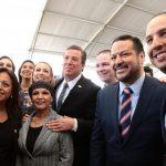 A todos le les puedo decir orgullosamente, Guanajuato tiene rumbo, aquí no planeamos para 3 ó 6 años, tenemos visión de futuro, aquí nos vamos a mediano y largo plazo, nuestros planes están visualizados al 2040: Márquez Márquez