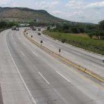 """""""Vamos a cerrar los circuitos que empezamos en la sierra queretana pero hay dos carreteras importantes que vamos a realizar este año con esos fondos, es en Amealco y dos carreteras en el municipio de Huimilpan, porque hay que repartir"""": Domínguez Servién"""