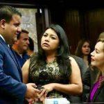 """Esta herramienta, que tendrá su propia lógica, espacios y recursos, """"es positiva ya que será externa, se licitará, será profesional y se cuidará que este al margen de cualquier posición partidaria, de grupo o de diputado"""", dijo Puebla Arévalo"""