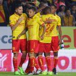Monarcas se impuso por la mínima a Veracruz para salir del fondo de la tabla porcentual