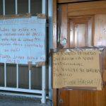 Se registran problemas laborales al interior del IMCED (FOTO: ABUNDIO MOLINERO)