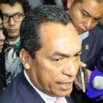 El secretario de Gobierno descartó que haya habido roces con el diputado, Puebla Arévalo, quien al anunciar su renuncia al cargo que tenía al frente de la bancada perredista, aseguró que había sido un coordinador incómodo