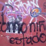De esta forma es como la Coordinadora de Feministas de Michoacán exigió respeto en la capital michoacana
